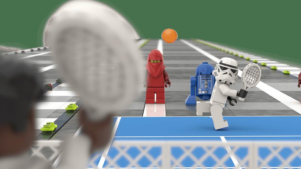 Эффективная стратегия ставок на фору в теннисе