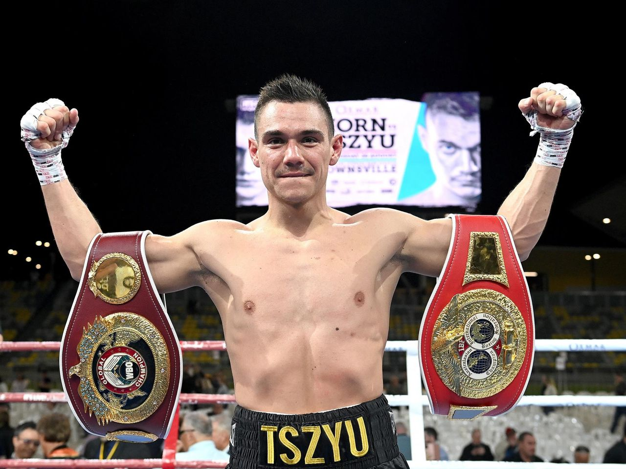 """Boxing News: Brian Castano: """"For $ 10 million, I will sail to Australia and beat Tim Tszyu in his own yard"""""""